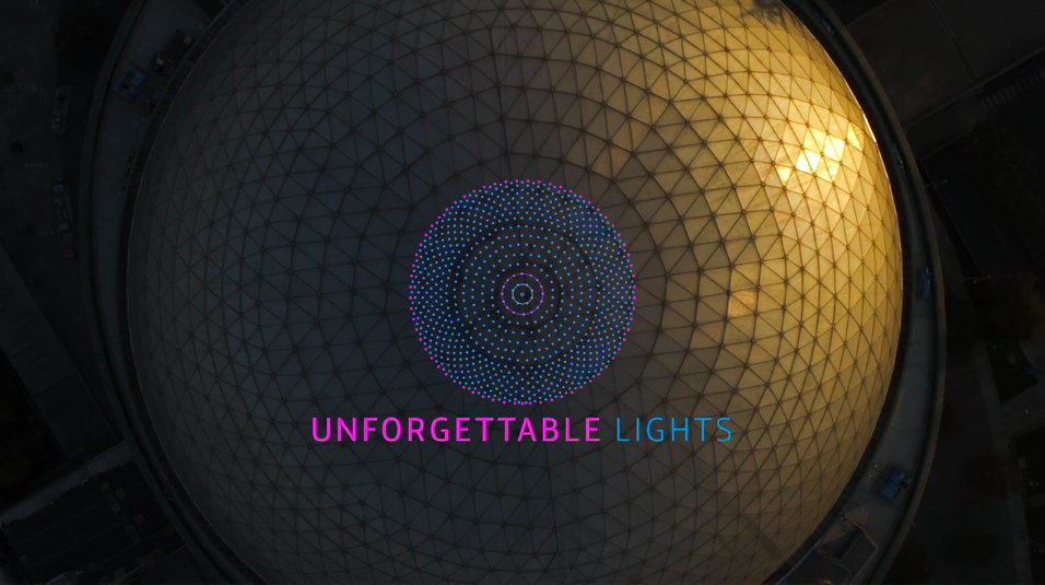 Unforgettable Lights